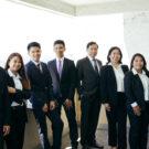 P&I correspondents team
